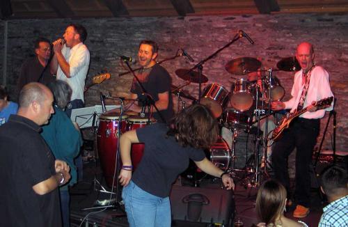 Framed 2004